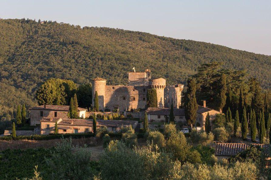 Festival delle scoperte al castello di meleto l 39 angolo del gusto en rose - Castello di casanova elvo ...