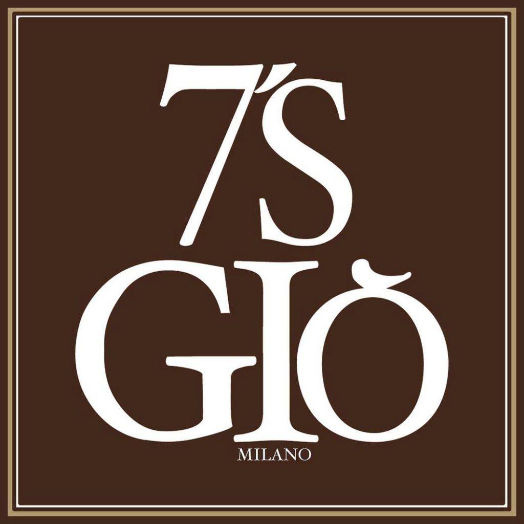 Logo 7's Giò