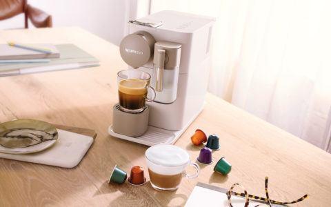 groupage Nespresso