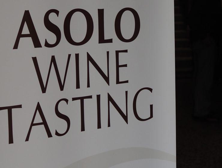 Asolo Wine Tasting