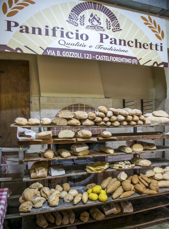 Panificio Panchetti_Negozio