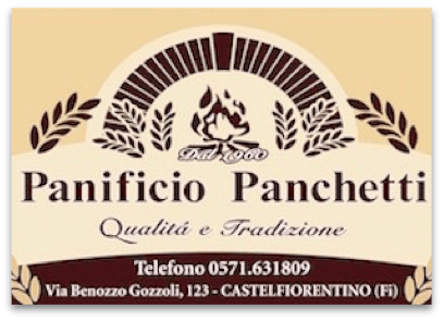 Panificio Panchetti