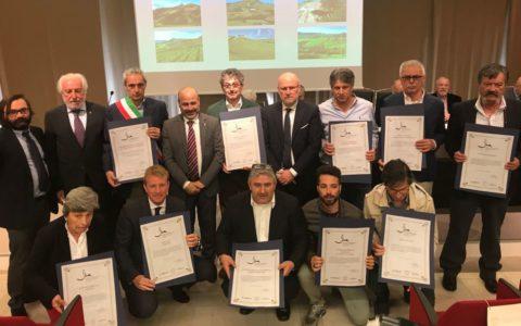 Ferraris premio Unesco