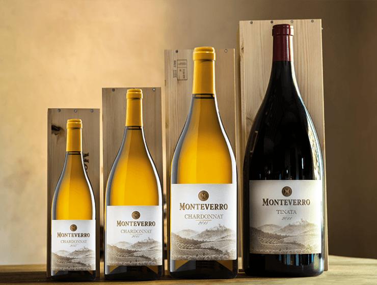 Monteverro vini