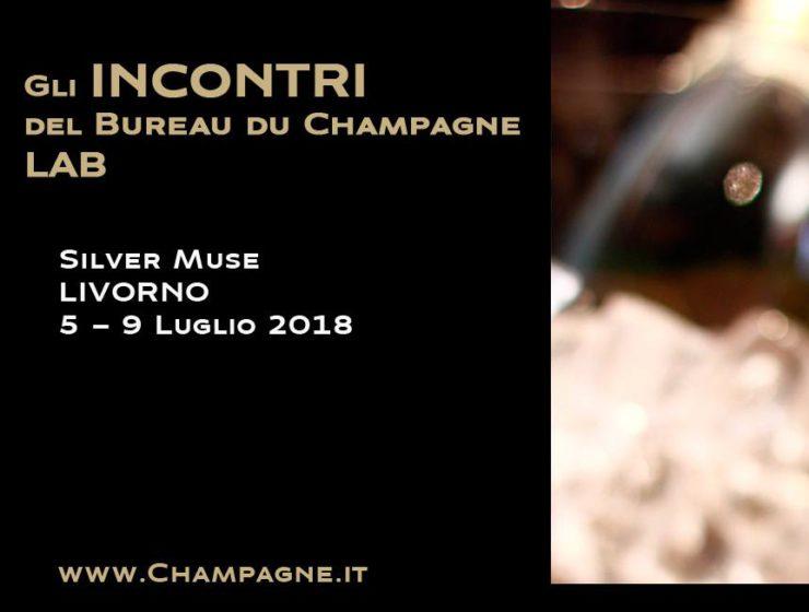 Incontri Bureau du Champagne LAB
