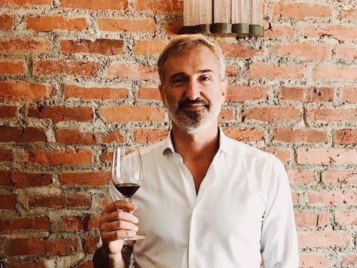 Mariano Buglioni