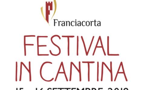 Festival Franciacorta in Cantina 2018