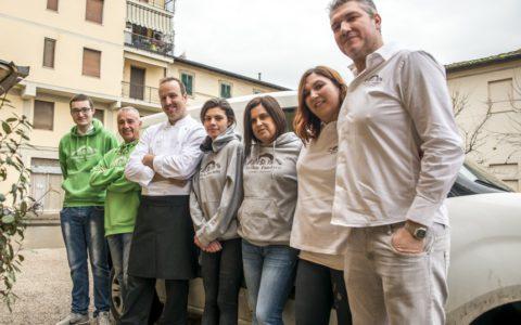 Panchetti Staff