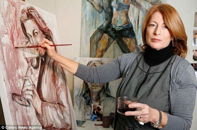 Elisabetta Rogai –EnoArte