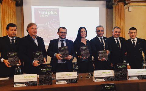 Guida Viniplus 2019 i relatori