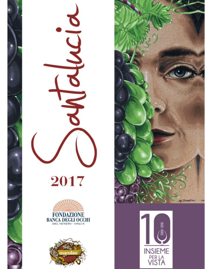 Santalucia 2017 Maculan