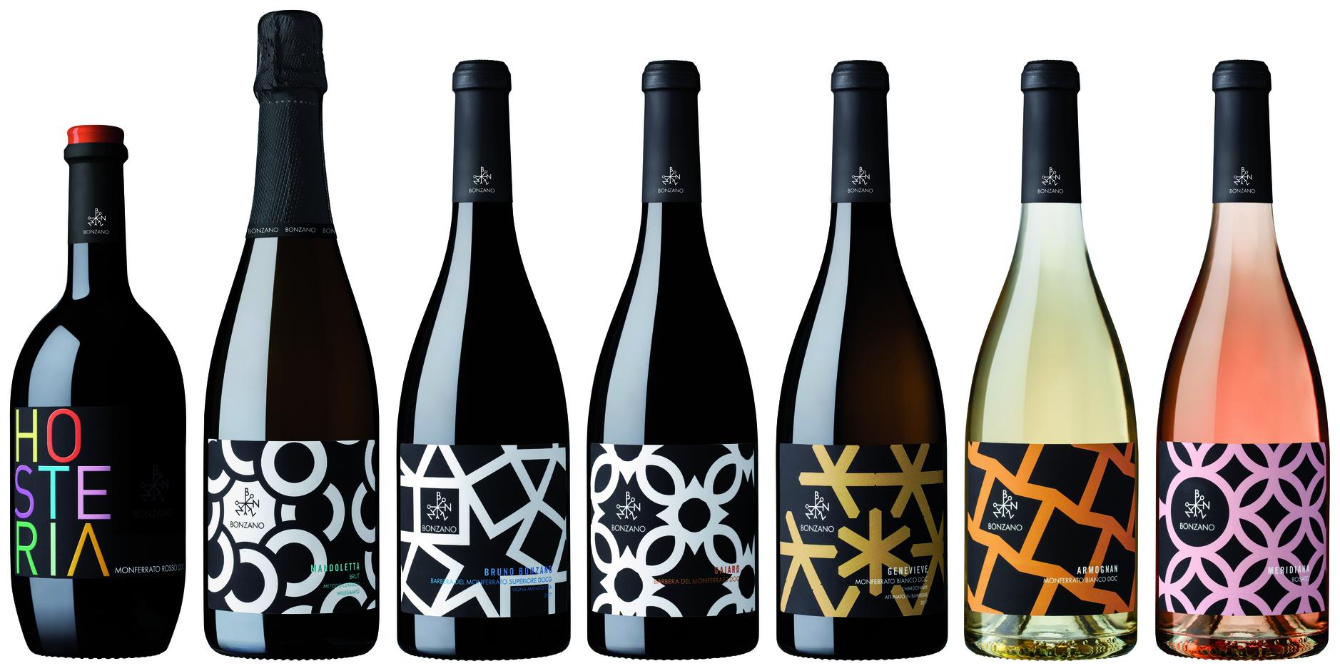 i vini di Bonzano Vini