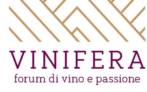 Vinifera a Trento Logo