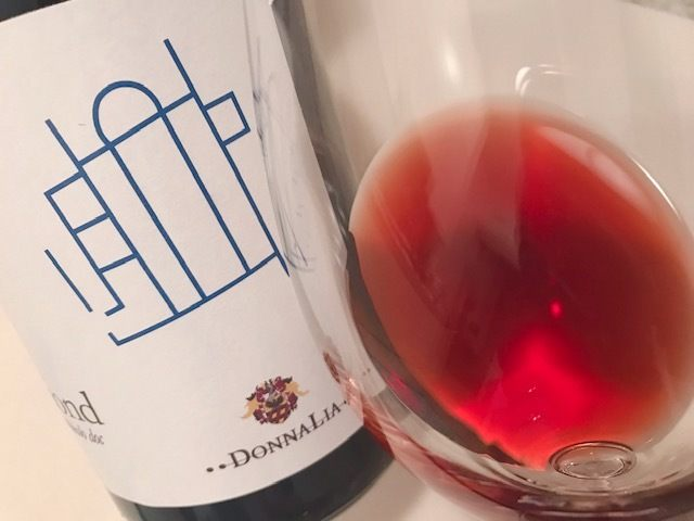 San Siond Canavese Nebbiolo