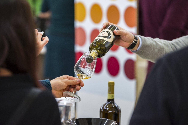 LIVE WINE Salone Internazionale del Vino
