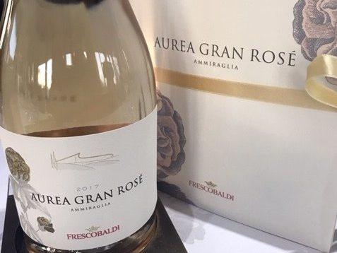 Aurea Gran Rosé