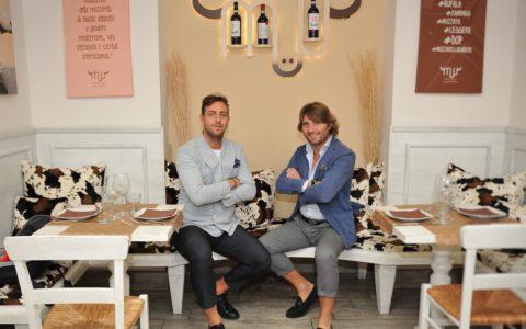 Salvatore Maresca e Dario Moxedano