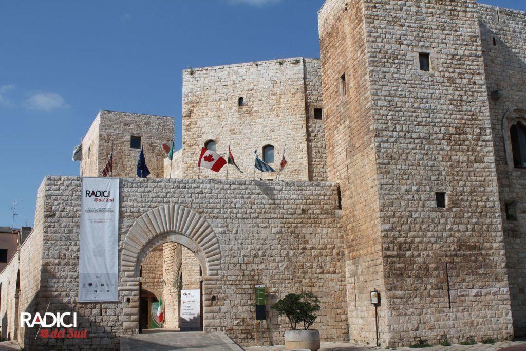 Radici del SudCastello di Sannicandro di Bari