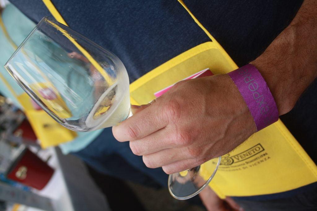 Bollicine Wine Experience