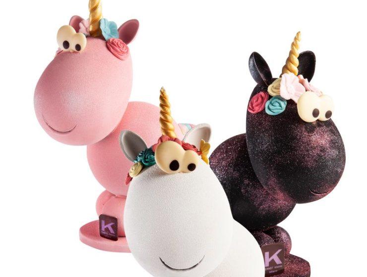 Unicorni Rosa_Bianco_Nero