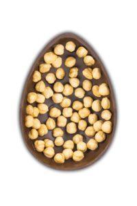 Uovo nocciole piemontesi intere