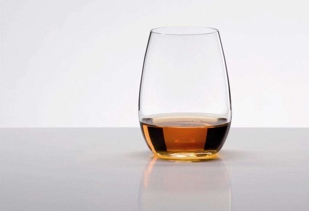 bicchiere da vini liquorosi della linea O