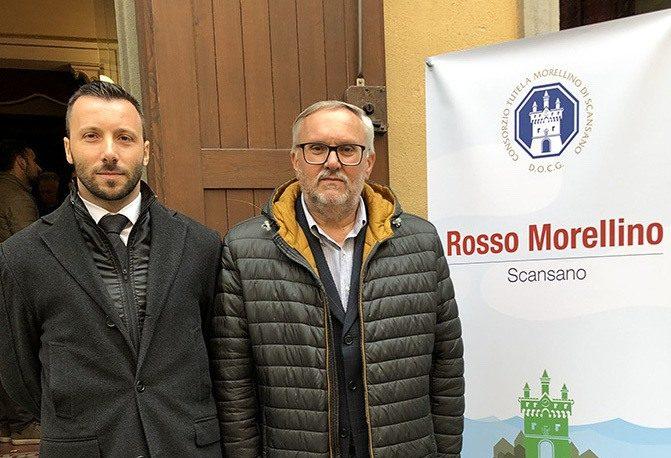Rosso_Morellino_da sinistra_Alessio_Durazzi_Rossano_Teglielli