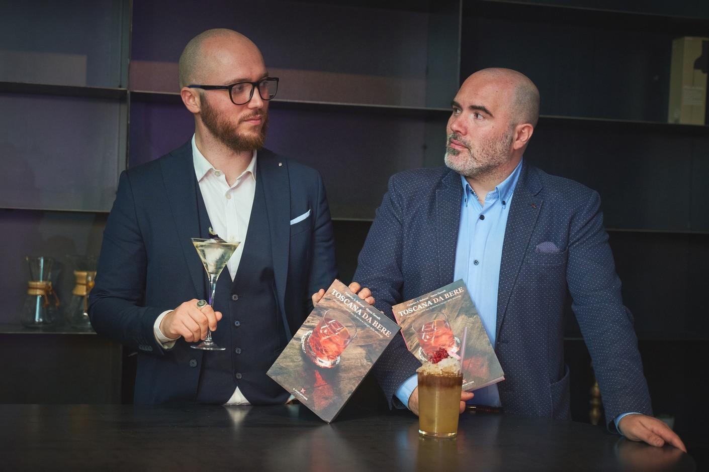 Federico Bellanca e Marco Gemelli