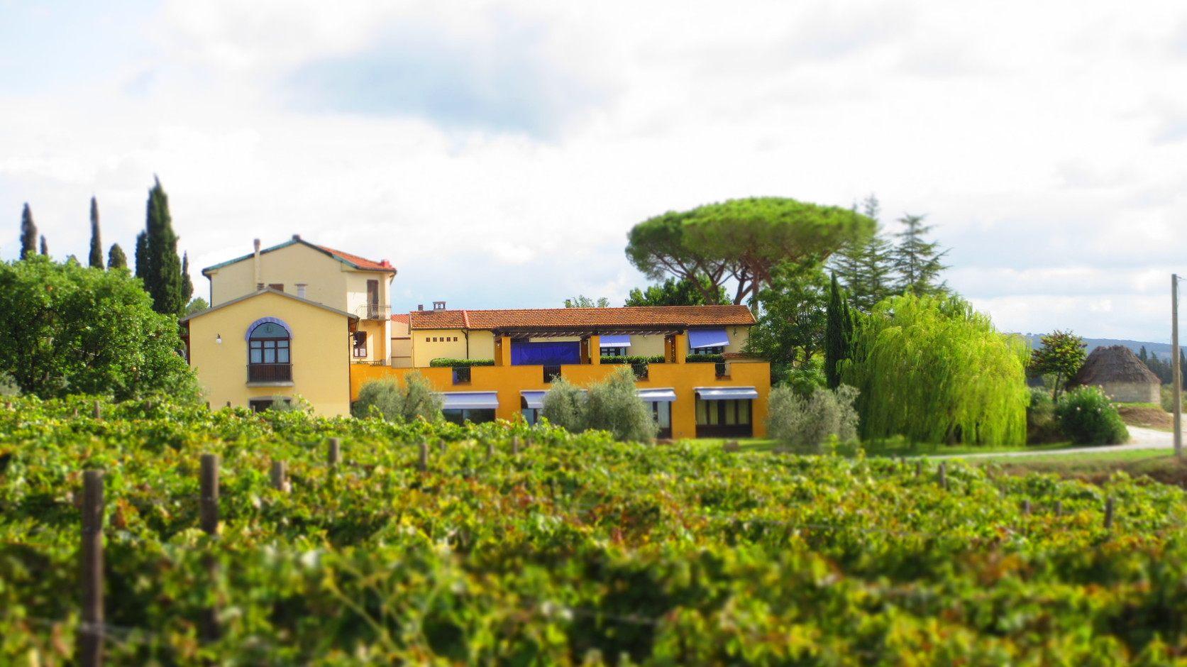 Azienda Agricola Bulichella