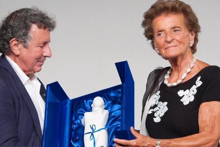 Premio Porto Venere Donna Pia Donata Berlucchi
