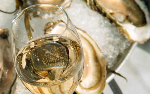 Champagne abbinamenti