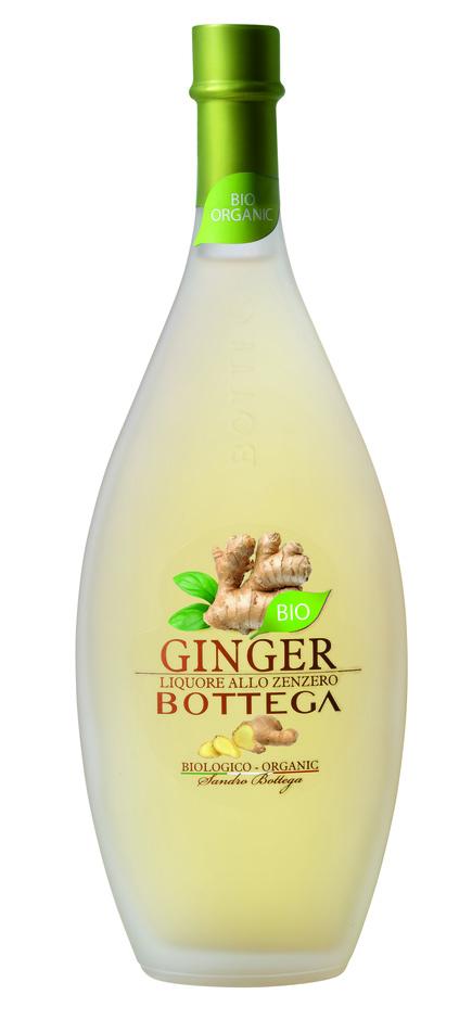 Ginger Bottega