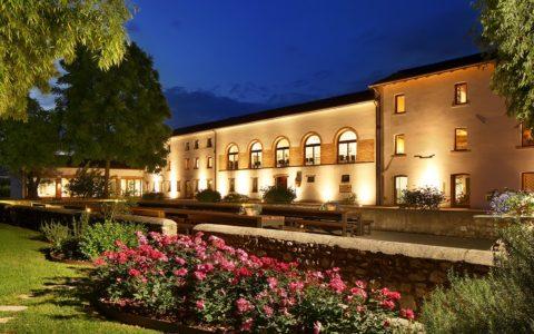 Bibano Villa Rosina 2019