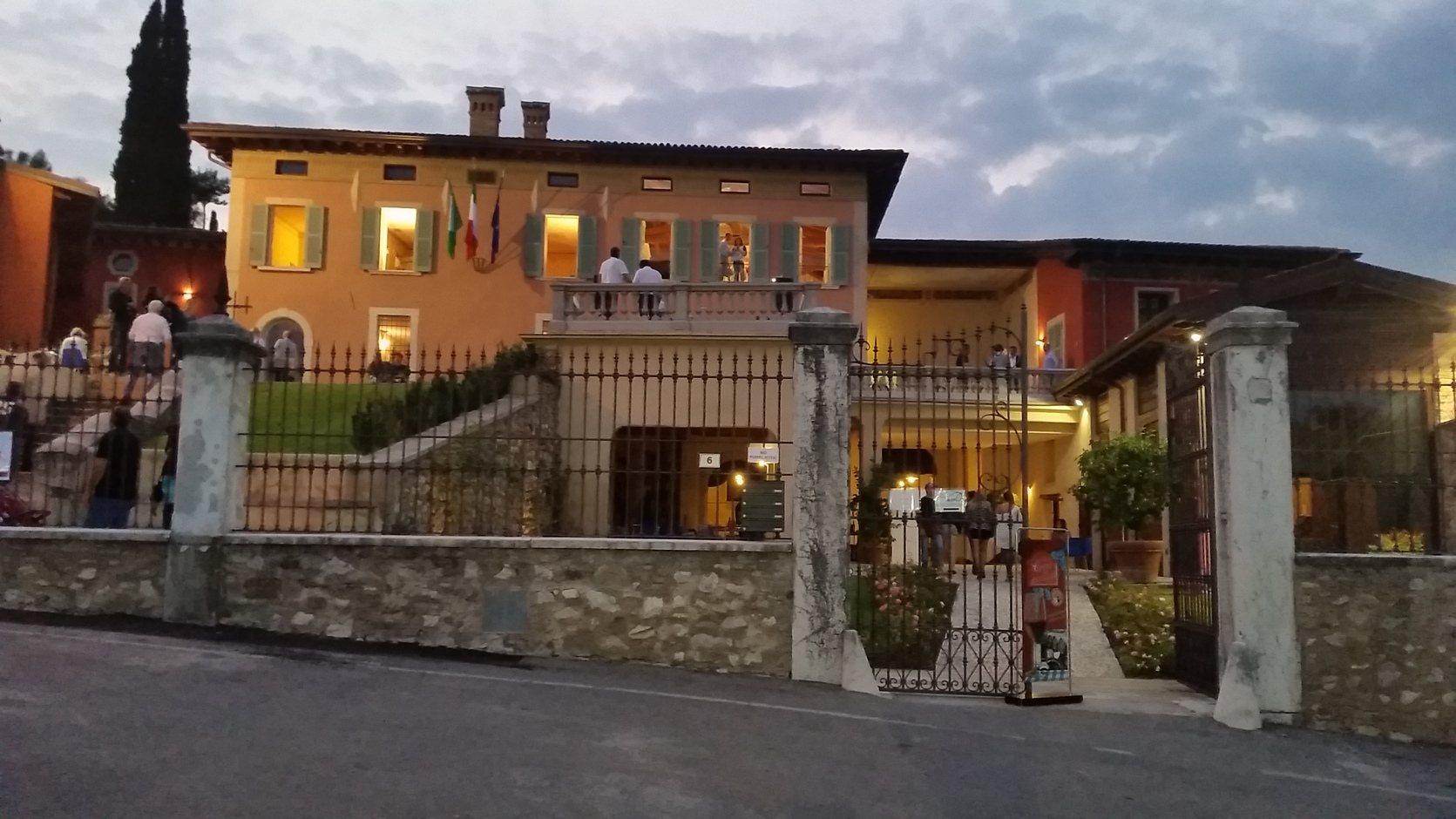 Villa Galnica