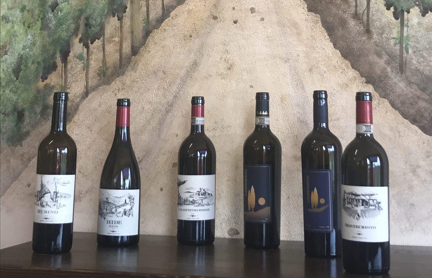 Bulichella vini
