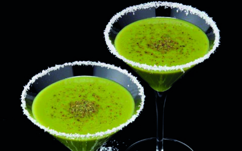 Pistacchio - Think Green cocktail