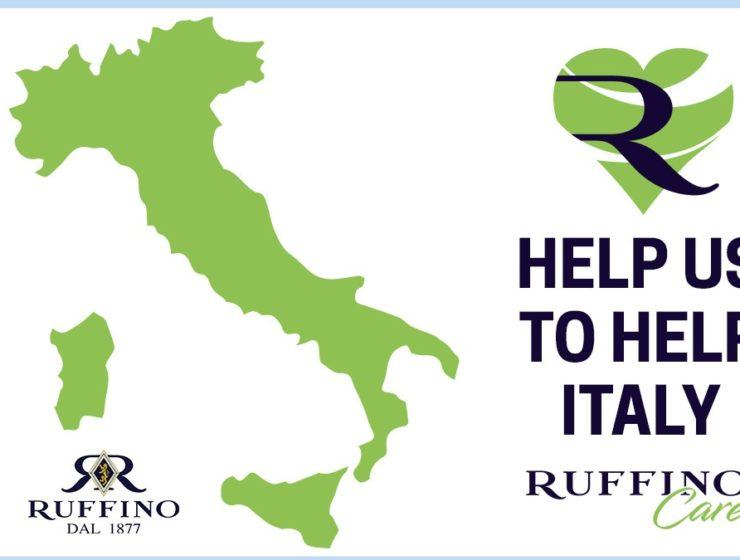 Ruffino Cares